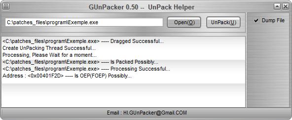 gunpacker 0.5