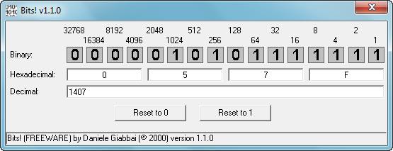 Конвертеры BIN-HEX-DEC-TEXT №3 - Other - Каталог файлов
